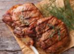 Isteni ételek sertéshúsból