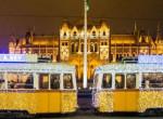 Idén is jár a fényvillamos Budapesten