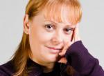 Cseke Katinka ma 43 éves - Isten éltesse!