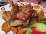 Pofonegyszerű cigánypecsenye – Egy húsétel, amellyel leveszed a párodat a lábáról