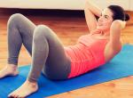 Gyors edzés nőknek: 4 gyakorlat, amit minden nap végezz el