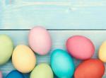 6 extra ötlet húsvéti tojás dekorálásához