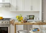 Túl kicsi a konyhád? 4 tipp, hogy nagyobbnak tűnjön a tér