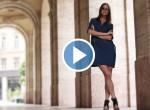 Így hordd az ingruhát! - A magyar vlogger segít