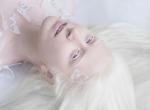 Álomszerű fotókon az albínó emberek - Van bennük valami rejtelmesség
