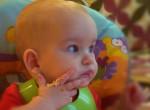 Előfordulhatnak olyan időszakok, amikor megváltozik a babák étvágya