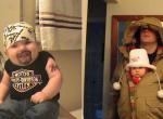 Ez történik, ha az apukák vigyáznak a gyerekre - Fotók