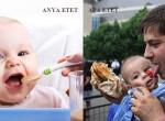 Ez a különbség egy anya és egy apa gyereknevelési módszerei között - Nevetni fogsz, ha meglátod