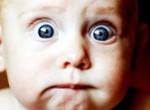 Parádés videó: ilyen arcot vágnak a babák az alagútban