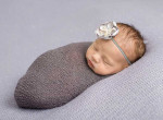 Így készülnek a legcukibb babafotók - Akár te is megcsinálhatod