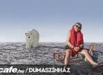 Miért pont Alaszka? - Badár Sándor új műsorral érkezik