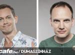 Két férfi, nyolc kérdés - Interjú Beliczai Balázzsal és Bödőcs Tiborral