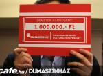 Te is segíthetsz! Súlyos beteg gyerekeket támogat a Dumaszínház