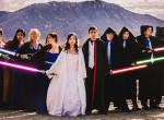 12 különleges alternatív esküvő - Te bevállalnál egy ilyen szertartást?