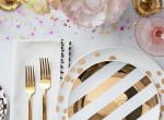 4 csodaszép alkalmi teríték, amivel minden vendéget elvarázsolhatsz