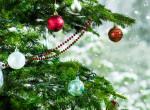 Az 5 legízléstelenebb karácsonyfa, amit soha nem akarnánk a lakásunkban látni