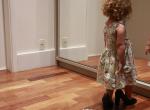 Ez a 2 éves flamenco táncos kislány az internet sztárja