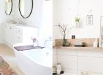 Így lehelj új életet a fürdőszobádba! Az 5 legjobb és legolcsóbb trükk
