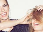3 trend egy frizurán: hamvas, fonott és ombre - Így készítsd el!