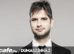 """""""Elég megosztó előadó vagyok"""" - Interjú Hajdú Balázzsal"""