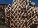 """6 szürreálisan modern épület, ami bizonyítja, hogy néha az építészek is """"megőrülnek"""""""
