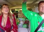 Íme, a legvidámabb és a legtöbb sztárt felvonultató karácsonyi karaoke videó - Mariah Carey a legjobb