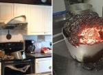 Durva főzési bakik - Ezek az emberek messziről kerüljék el a konyhát!
