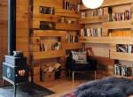A könyvmolyok álma! Ez a legtökéletesebb hely, ahol valaha is olvashatsz - Fotók