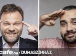 """""""Meg kell keresni a közönséget, másképp nem megy"""" - Duplainterjú Aranyosi Péterrel és Lakatos Lászlóval"""