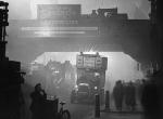 Baljós fotók Londonról az 1900-as évek elejéről - Beleborzongsz a félelmetes hangulatba