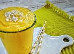 Isteni mangó turmix: reggeli energiabomba, amivel jól indul a napod