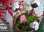 Színes karácsonyi sütinyalóka: Kevesebb cukor, még több élvezet