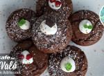 Muffin gesztenyével és csokival - Bombasztikus kombináció, amit a gyerekek imádni fognak