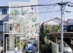 A 6 legfurcsább japán ház, amit valaha láttunk - Alig hisszük el, hogy ezekben élnek az emberek
