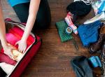 Gondolnád, hogy ennyi ruha elfér egy kézipoggyászban? Így csomagolj!