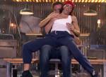 Channing Tatum felesége olyan forró öltáncot nyomott le, hogy tátva maradt a szánk - Videó