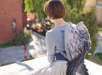 Olyan ez a hátizsák, mintha angyalszárnyad lenne - Kötelező darab!