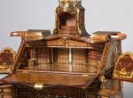 Rengeteg titkot rejt ez a 200 éves íróasztal - Meg fogsz döbbenni