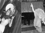 Ilyen ledérek voltak a kabaré-táncoslányok 1900-ban - Forró fotók