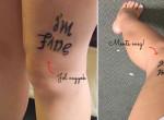 11 tetoválás, aminek titkos üzenete van - Te észrevennéd?