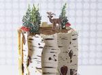 Íme, az 5 leghangulatosabb karácsonyi torta - A fenyőfás a kedvencünk