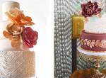 12 csodaszép esküvői torta, amit vétek lenne felvágni