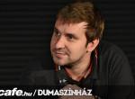 """""""Nyolc kiló öntudat és vidámság"""" - Tóth Edu 7 hónapos kisfiáról is mesélt nekünk"""