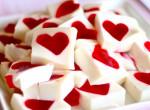 Pofonegyszerű szerelmes falatkák Valentin napra - Így készítsd el őket!