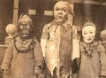 8 horrorisztikus halloweeni jelmez a múlt század elejéről, amiben mindenkire frászt hoznál