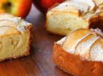 13 isteni almás fogás - A tortától a fánkig