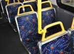 Fagyizott a buszon egy lány, 16 ezer forintra büntették