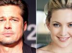 Ez az igazság Brad Pitt és Kate Hudson románcáról! Tényleg titokban randizgatnak egymással?