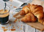 Eredeti, vajas croissant az otthonodban - Felejtsd el a pékségeket, készítsd el a reggelidet!