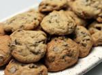 Szupergyors csokis keksz - Akár hetekig friss marad